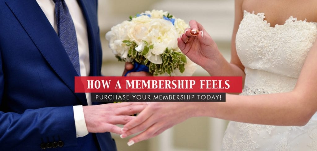 Financial Struggles | Membership