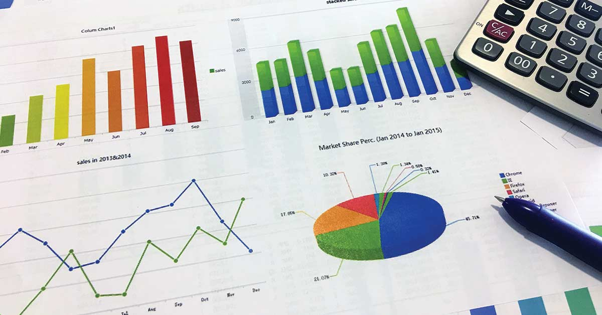 analyzing marketing data