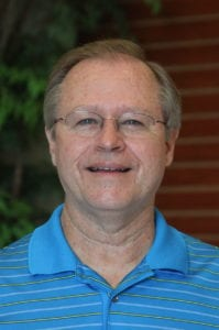 Steve Edwards, Senior Adults, Missions and Administration